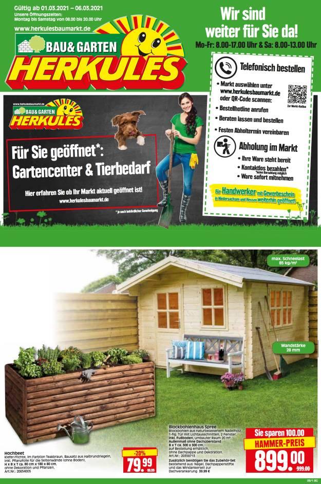 Bau & Garten
